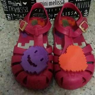 Melissa Shoes SMILE & HEART