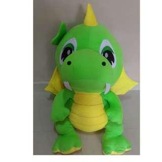 RARE! Big Soft Stuff Toy for Your Beloved Kids!