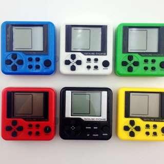 GamePoke Mini Game Console / Portable Retro Game