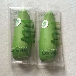 Nature Republic Aloe Vera Hand Cream 50ml