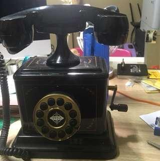 Telephone 1920
