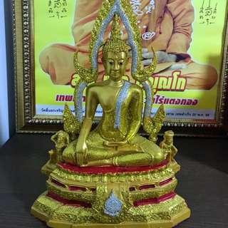 Chinnaraj Buddha Bucha