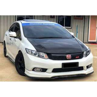 HONDA CIVIC FB 2.0 FULLSPEC SAMBUNG BAYAR / CONTINUE LOAN