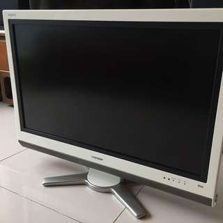 """Sharp 32""""LCD TV"""