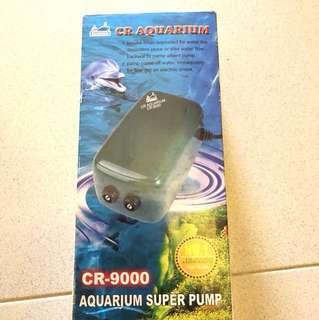 Aquarium super