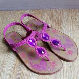 Grendha sandals