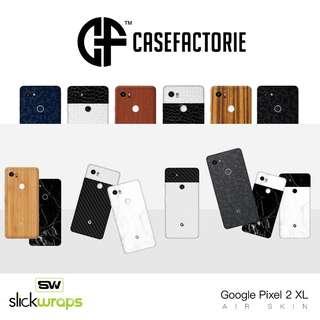 Slickwraps for Google Pixel 2 XL Airskin