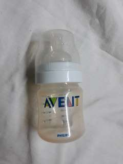 Avent classic bottle