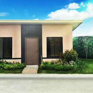 affodable pre selling fully finished bungalow house and lot in bulacan