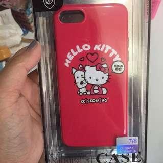 iPhone 7/8 電話殻
