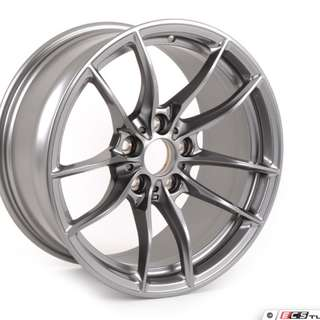 """Want to Buy : BMW 18"""" 513m wheels rims"""