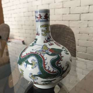 Chinese Vase for Sale