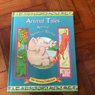 Animal Tales (Animal Stories and Rhymes)