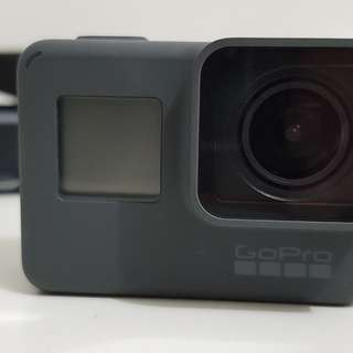 For Sale: GoPro Hero 5