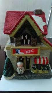 KFC coin bank