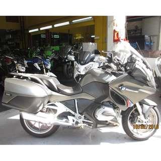 BMW R1200RT 2015 Key-less $39.8k Nego Owner H/P 82315597  D/P $1500 or $500 With Out Insurance  (Terms and conditions apply. Pls call 67468582 De Xing Motor Pte Ltd Blk 3006 Ubi Road 1 #01-356 S 408700.