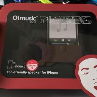 Speaker for iPhone SE & 5