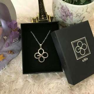 [READYSTOCK]EXO Lucky Necklace