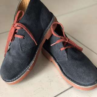 Shoes for kids (boys)