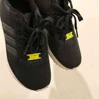 Adidas Torsion ZX Flux sneakers