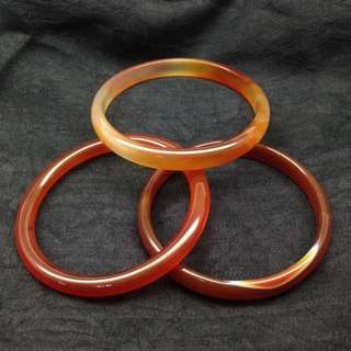 Bangle Agate (Akek)