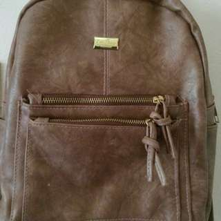 (PRICE REDUCED) POLO CLUB Backpack (San Prisco)