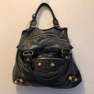 Balengciaga 巴黎世家 shoulder/hand carry bag