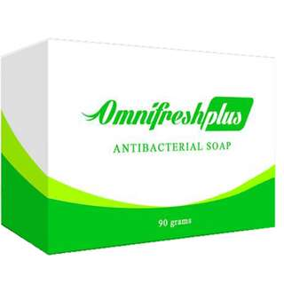 OmniFresh Antibacterial Soap