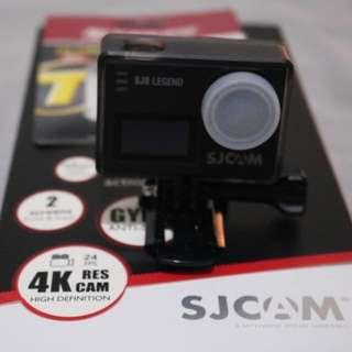 Rush Sale! SJ6 Legend Action Camera Bundle