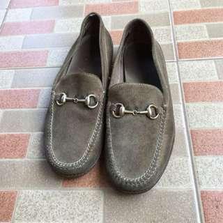 Sepatu Gucci Size 46