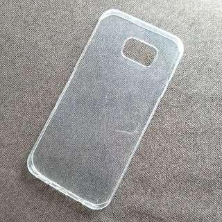 三星S7透明手機套