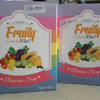 Fruity Extracts 10in1