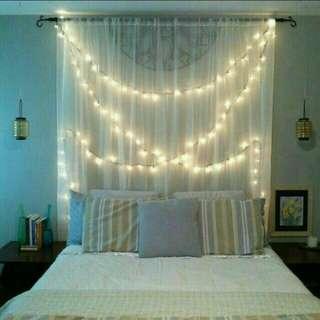 Lampu tumblr Warmwhite