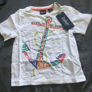 Brand new Authentic Ted Baker Tee