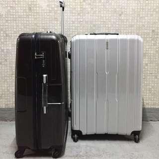 [全新]Traveler's Choice實用旅遊行李箱