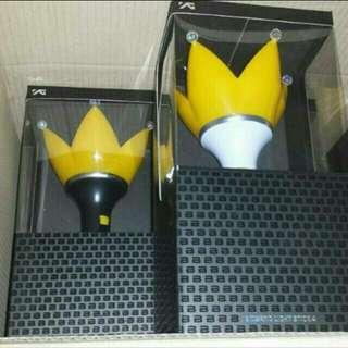 Official Lightstick Bigbang ver 4