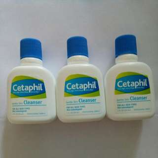 BN Cetaphil Gentle Skin Cleanser
