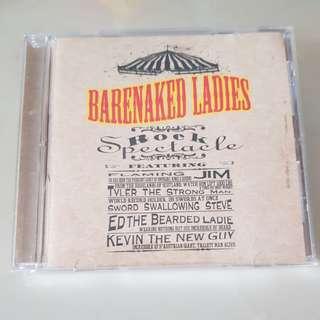 Barenaked Ladies  Rock spectacle