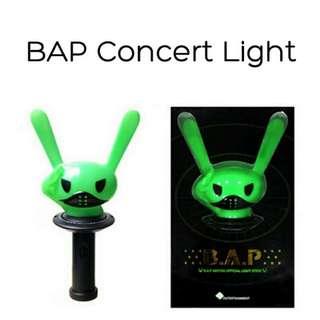 Official Lightstick BAP