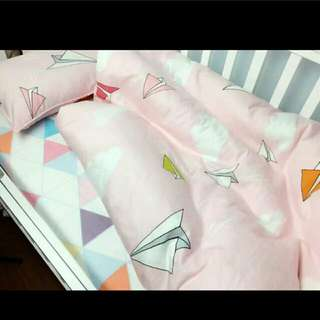 bedding set for baby/kids