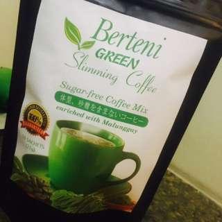 Malunggay Coffee