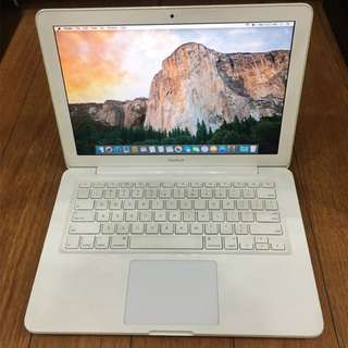 MacBook Unibody Core2duo