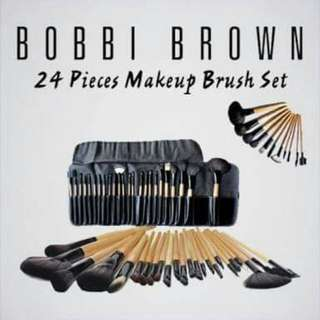 Bobbi Brown 24pcs brush