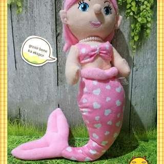Boneka Mermaid