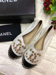 Chanel size 36