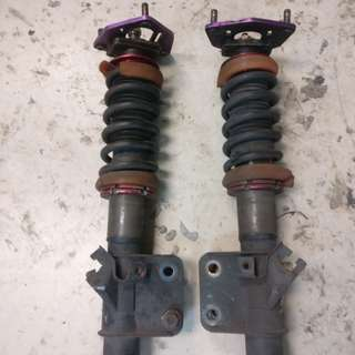 Adjustable coilover a31 s13 cusck