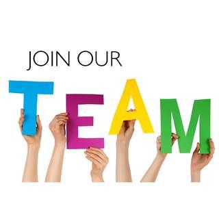 Now Hiring Apply now!! Sales Agent / purchasing  / coordinator