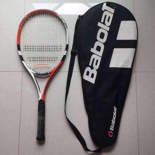 Babolat Graphite Pulsion 105 Tennis Racket