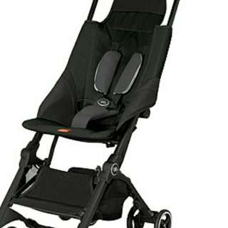 GB Pockit stroller (inclusive deluvery)