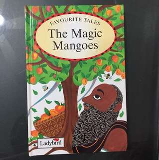 FREE POSTAGE The Magic Mangoes